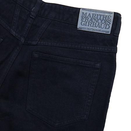 MARITHE'FRANCOIS GIRBAUD(마리떼프랑소와저버) 청바지