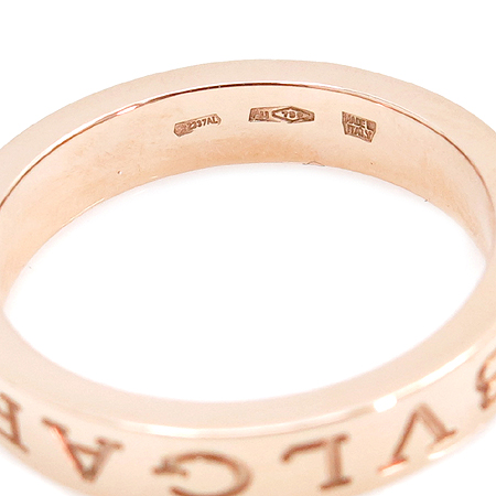 Bvlgari(�Ұ���) AN854185 18K ��ũ ��� NEW BB 1����Ʈ ���̾� ���� - 20.5ȣ [�б�������]