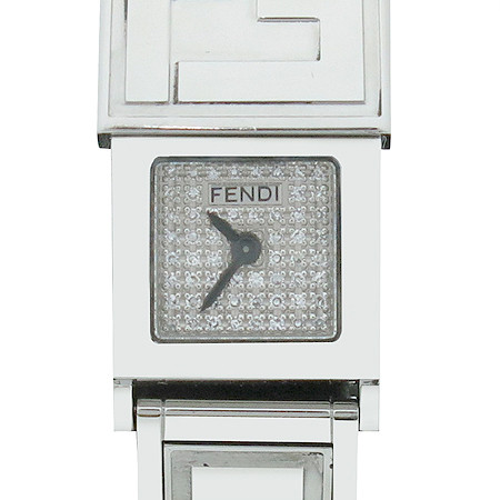 Fendi(���) F545240D ��ũ�� 5400L ������ ���̾� �ð� [�?����]