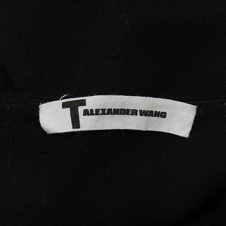 ALEXANDER WANG(알렉산더왕) 블랙컬러 레깅스 바지 이미지4 - 고이비토 중고명품