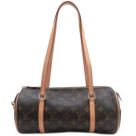 Louis Vuitton(루이비통) M40711 모노그램 캔버스 빠삐용 NM 숄더백 [명동매장]