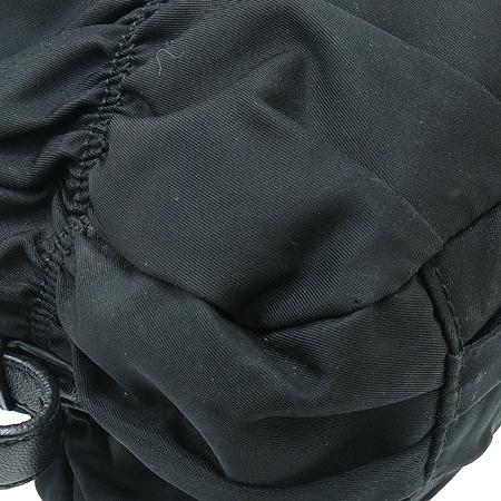 Prada(프라다) BN1407 TESSUTO GAUFRE(테스토 고프레) 블랙 패브릭 2WAY[부천 현대점] 이미지6 - 고이비토 중고명품
