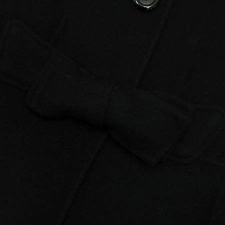 RENEEVON(레니본) 블랙컬러 코트 이미지3 - 고이비토 중고명품