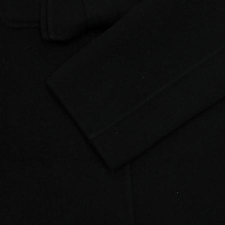 RENEEVON(레니본) 블랙컬러 코트 이미지4 - 고이비토 중고명품