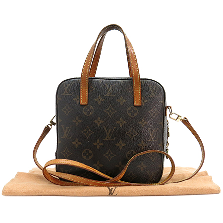Louis Vuitton(루이비통) M47500 모노그램 캔버스 스포티니 2WAY