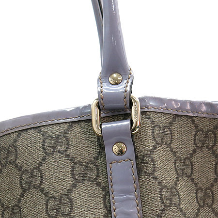 Gucci(����) 197953 GG�ΰ� PVC ���� Ʈ���� ���� �����