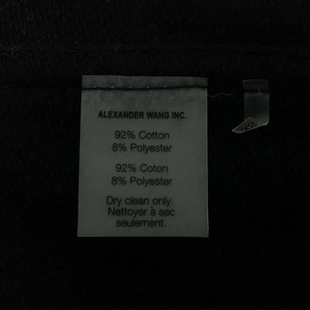 ALEXANDER WANG(알렉산더왕) 블랙컬러 2버튼 자켓