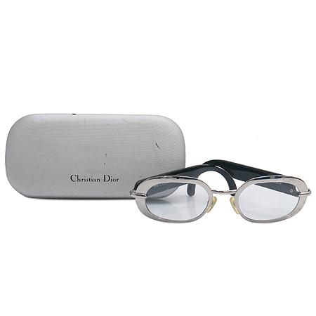 Dior(크리스챤디올) 측면 까나쥬 선글라스