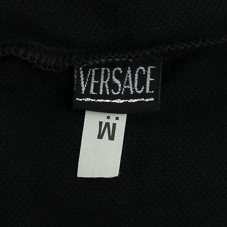 Versace(베르사체) 블랙컬러 카라티