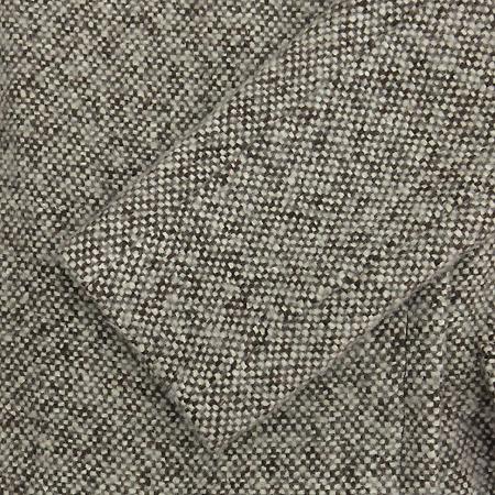 MiuMiu(미우미우) 브라운컬러 오버핏 코트 이미지3 - 고이비토 중고명품