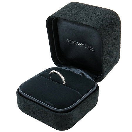 Tiffany(Ƽ�Ĵ�) PT950(�÷�Ƽ��) ����� ���� 9����Ʈ ���̾� ���� ���� 2.2mm-6.5ȣ [�λ꺻��]
