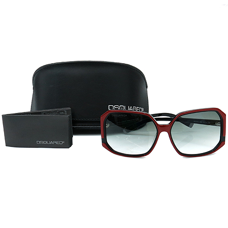 DSQUARED2 (������2) DQ0052 ���� �? ���� ���۶� [�λ꺻��]