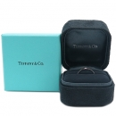 Tiffany(티파니) PT950(플레티늄) 3포인트 다이아 Tiffany&Co BAND(밴드) 반지 [강남본점]