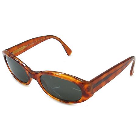 Armani(아르마니) 946 레오파드 뿔테 선글라스 이미지2 - 고이비토 중고명품