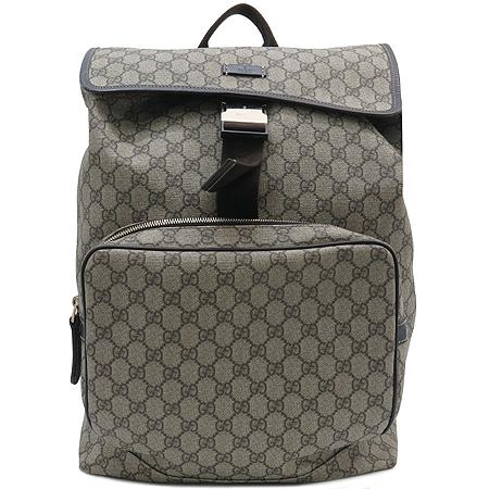 Gucci(구찌) 246898 GG로고 PVC 백팩 [압구정매장] 이미지2 - 고이비토 중고명품