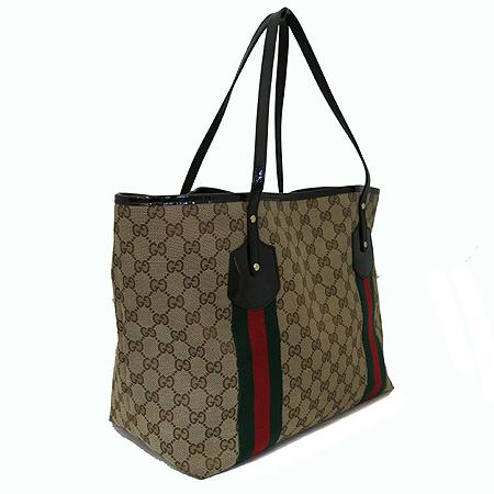 Gucci(����) 211970 GG �ΰ� �ڰ��� ��� ��Ƽġ �� ��� ���� ����� [�ϻ����]