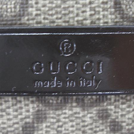 Gucci(구찌) 193602 GG로고 PVC 보스톤 토트백 [잠실점]