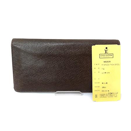 Louis Vuitton(루이비통) M32578 타이가 레더 브라짜 월릿 장지갑