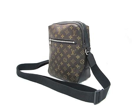 Louis Vuitton(루이비통) M40635 모노그램 마카사 토레스 PM 크로스백 [분당매장]