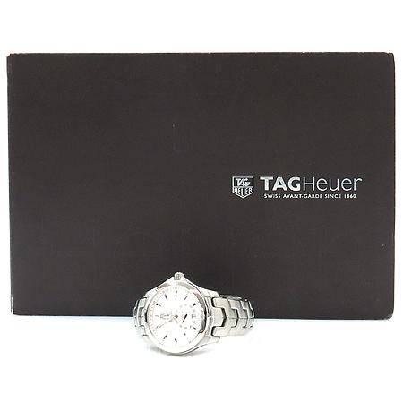 Tag Heuer(태그호이어) WJF211B/BA0570 LINK(링크) 오토매틱 스켈레톤 남성용 시계 [명동매장]