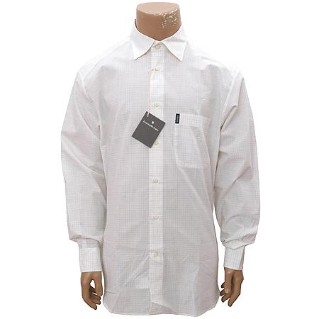 Zegna(제냐) 블럭 스트라이프 셔츠