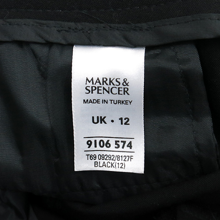 MARKS & SPENCER(���������漭) �?�÷� ����