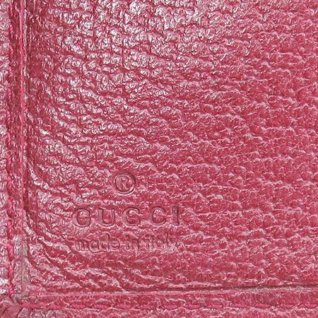 Gucci(구찌) 101602 GG로고 패브릭 장지갑