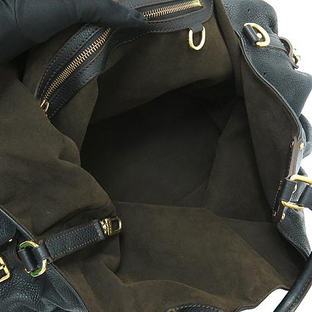 Louis Vuitton(루이비통) M95547 마히나 레더 XL 사이즈 숄더백