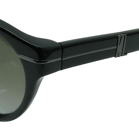 Karl Lagerfeld(칼 라거펠드) KL656 뿔테 측면로고 선글라스