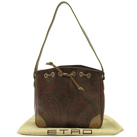 Etro(에트로) 01758 페이즐리 숄더백