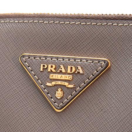 Prada(프라다) BN1786 ARGILLA(아르질라) 사피아노 레더 럭스 토트백 [동대문점]