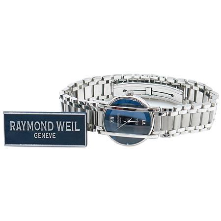 RAYMOND WEIL(레이몬드웨일) 2012 청판 스틸 여성용 시계