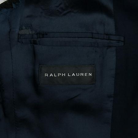 Polo Ralphlauren(폴로) 다크네이비컬러 투버튼 자켓