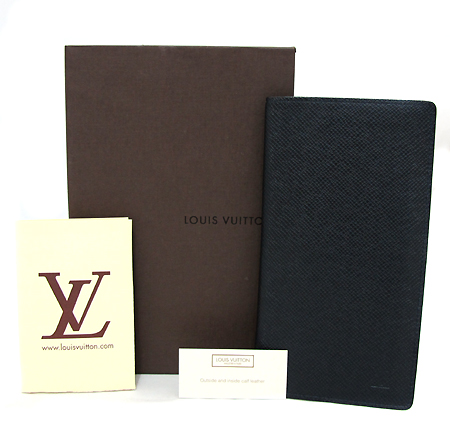 Louis Vuitton(루이비통) M32607 타이가 레더 롱 월릿 장지갑 [부천 현대점]