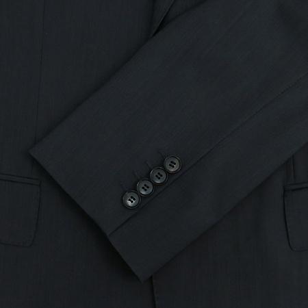 Hugo Boss(휴고보스) BERTOLUCCI / CINEMA 다크그레이 컬러 정장 이미지3 - 고이비토 중고명품