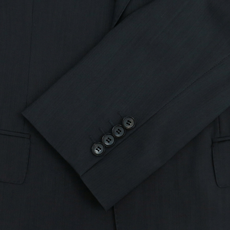 Hugo Boss(휴고보스) BERTOLUCCI / CINEMA 다크그레이 컬러 정장