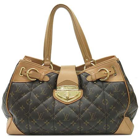 Louis Vuitton(루이비통) M41433 모노그램 캔버스 쇼퍼 에톨 숄더백 이미지2 - 고이비토 중고명품