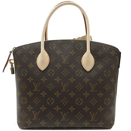 Louis Vuitton(루이비통) M40613 모노그램 캔버스 신형 락킷 PM 토트백