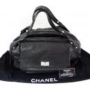 Chanel(샤넬) A37614Y04624 캐비어스킨 원포켓 여행용 빅 토트백 [부산센텀본점]