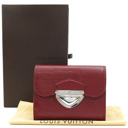 Louis Vuitton(루이비통) M6658M 에삐 래더 조이 월릿 반지갑[부천 현대점]