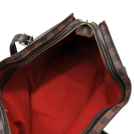 Louis Vuitton(루이비통) N51119 다미에 에벤 캔버스 첼시 숄더백