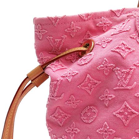 Louis Vuitton(루이비통) M40834 모노그램 데님 크루즈 네버풀 MM 숄더백
