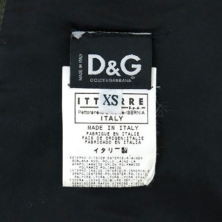 D&G(��ü&���ٳ�) �����÷� �ڷμ� Ƽ