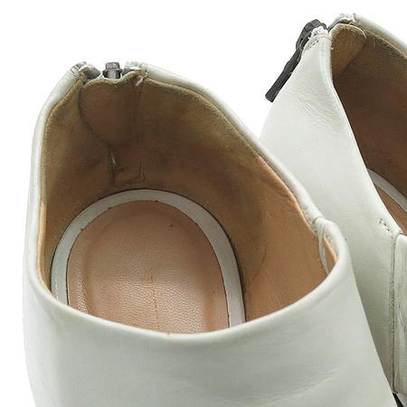 BOTTEGAVENETA(보테가베네타) 멀티 컬러 레더 여성 구두