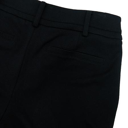 ANACAPRI(아나카프리) 블랙컬러 바지