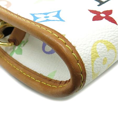 Louis Vuitton(���̺���) M40049 ���� ��Ƽ �÷� ȭ��Ʈ �ȸ� Ŭ��ġ �� ����� [�?����]