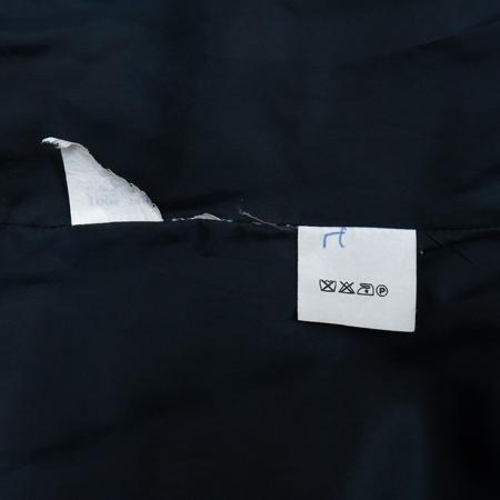 GIORGIO ARMANI(조르지오 아르마니) 다크네이비 컬러 자켓