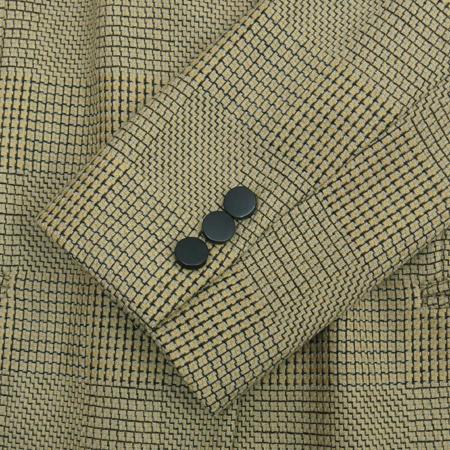 GIORGIO ARMANI(조르지오 아르마니) 브라운 컬러 자켓