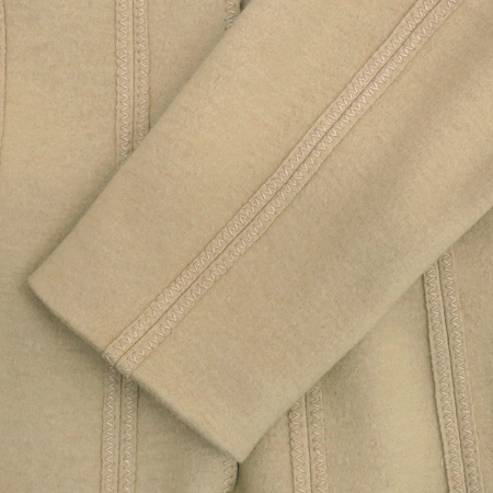 ALBERTA FERRETTI(알베르타 페레티) 베이지 컬러 자켓 [대구반월당본점] 이미지3 - 고이비토 중고명품