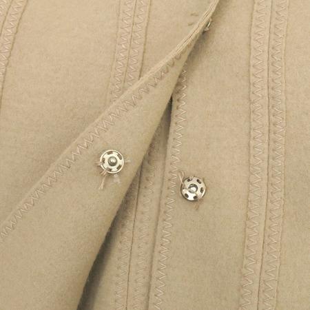 ALBERTA FERRETTI(알베르타 페레티) 베이지 컬러 자켓 [대구반월당본점] 이미지4 - 고이비토 중고명품